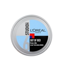 L'Oréal Paris Studio Line Out Of Bed Kavanoz Jöle