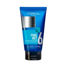 L'Oréal Paris Studio Pure Wet Jöle Islak Etki 150 Ml