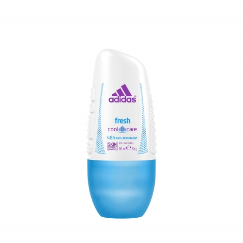 Adidas Roll-On Fresh Women 50 Ml