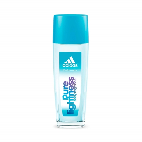 Adidas Natural Spray Pure Lightness 75 Ml