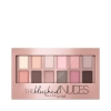 Maybelline Eyeshadow Palette Blushed Nudes