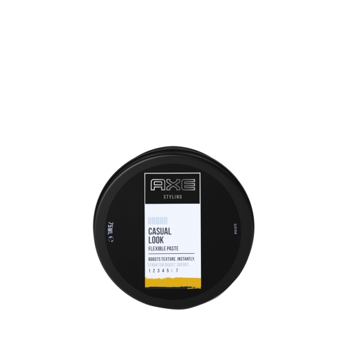 Axe Styling Urban Wax / Paste 75 Ml