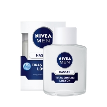 Nivea For Men After Shave Losyon Hassas 100 Ml