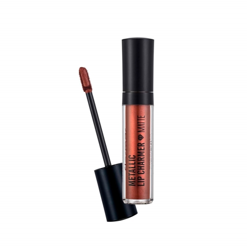 Flormar Metallic Lip Charmer Matte 05 Tempting