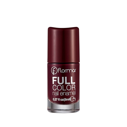 Flormar Full Color Nail Enamel Fc40 Oje