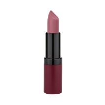 Golden Rose Velvet Matte Ruj Lipstick No:02