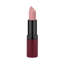 Golden Rose Velvet Matte Ruj Lipstick No:03