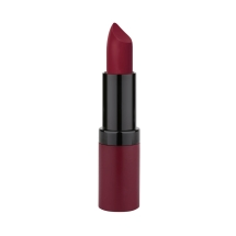 Golden Rose Velvet Matte Ruj Lipstick No:20