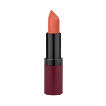 Golden Rose Velvet Matte Ruj Lipstick No:21