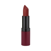 Golden Rose Velvet Matte Ruj Lipstick No:22