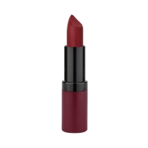 Golden Rose Velvet Matte Ruj Lipstick No:25