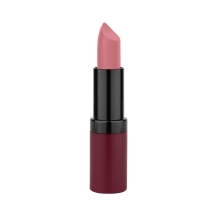 Golden Rose Velvet Matte Ruj Lipstick No:39