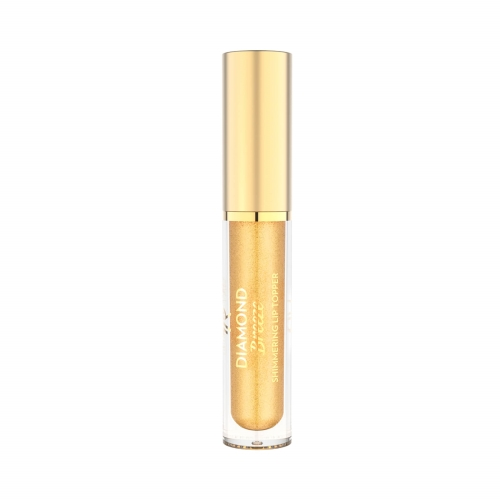 Golden Rose Diamond Breeze Shimmering Highlighter 01 Gold Flash