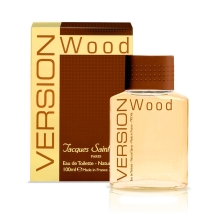 Ulric De Varens Jacques Saint Pres Version Wood Erkek Edt 100 Ml