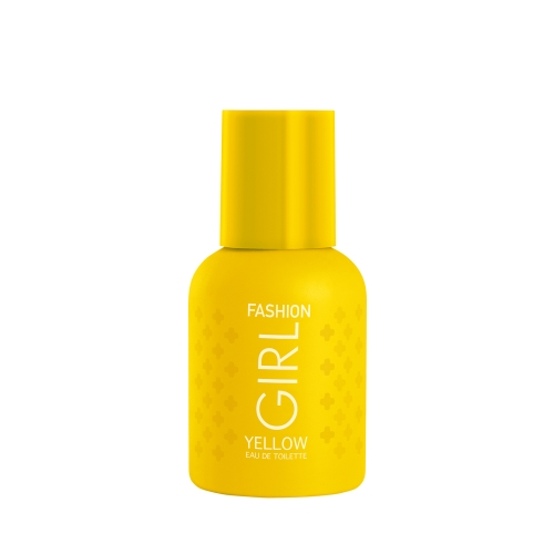 Fashion Girl Kadın Yellow Edt 50 Ml