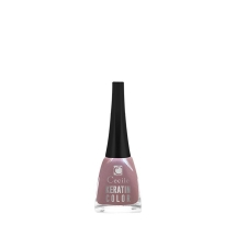 Cecile Keratin Nail Colors 6 Coffee Pink