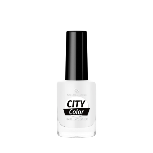 Golden Rose City Color Nail Lacquer 02