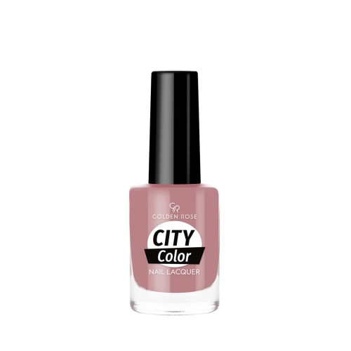 Golden Rose City Color Nail Lacquer 32