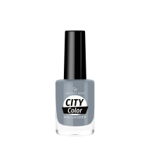 Golden Rose City Color Nail Lacquer 36