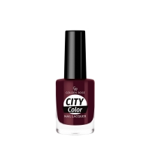 Golden Rose City Color Nail Lacquer 51