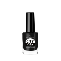 Golden Rose City Color Nail Lacquer 65