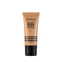 Pretty Bb Cream Spf15 002 Light Medium