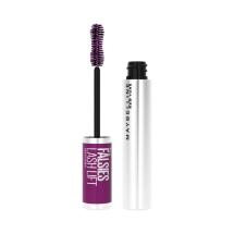 Maybelline New York Falsies Kirpik Lifting Etkili Siyah Maskara