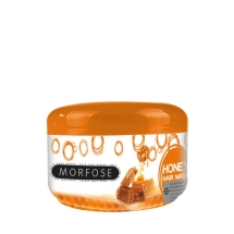 Morfose Hair Mask 500 Ml Ballı
