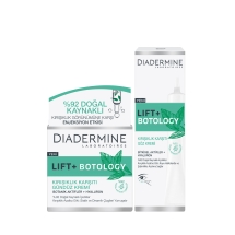 Diadermine Lift + Botology 2'Li Set Gündüz Kremi 50 Ml + Göz Krem 15 Ml