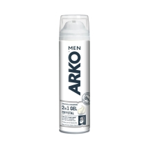 Arko Men Crystal Tıraş Jel 200 Ml