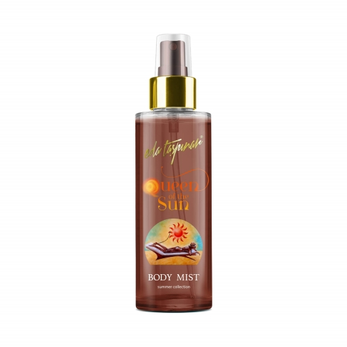 Eda Taşpınar Queen Of The Sun Body Mist 200 Ml